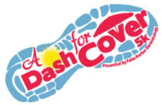 A Dash for Cover 5k